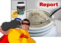 NutriBioticライス(玄米)プロテイン