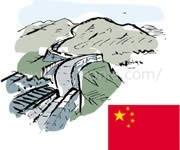 プロテイン、中国には無いの?