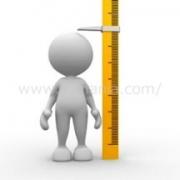 プロテインは子供の身長を伸ばす?