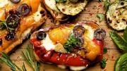 肉を食べるベジタリアン