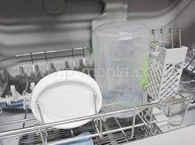プロテインシェイカーin食洗機