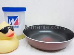 乾燥卵白目玉焼き材料