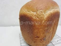 プロテイン強化パン 焼き上がり2