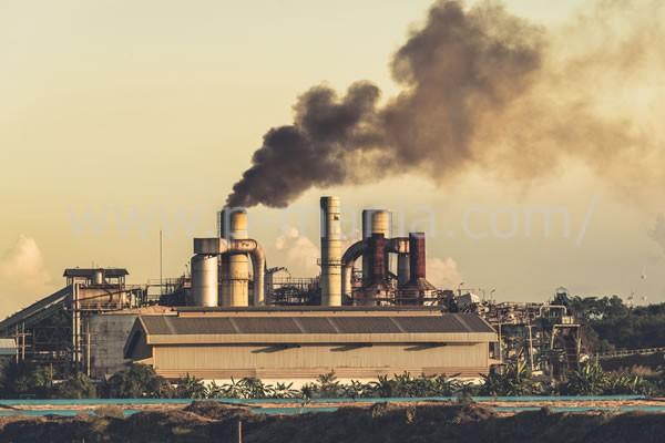 化学物質汚染